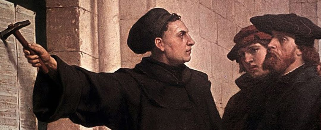 Ideologies of the Reformation – Part 2