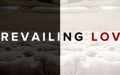 God's Prevailing Love