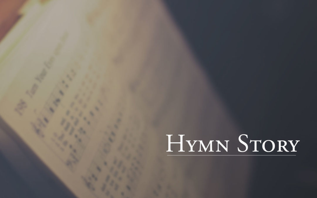 Hymn Story: Lord, From Sorrows Deep I Call