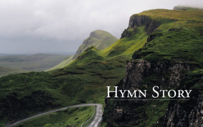 Hymn Story: Be Thou My Vision