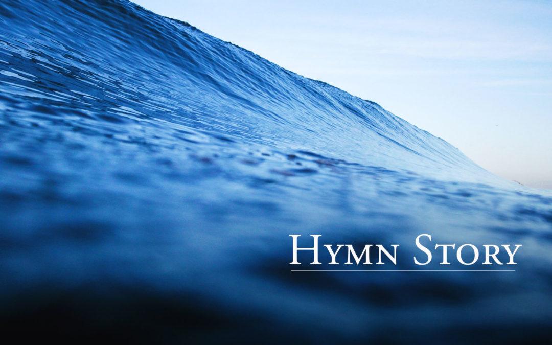 Hymn Story: Oh the Deep, Deep Love
