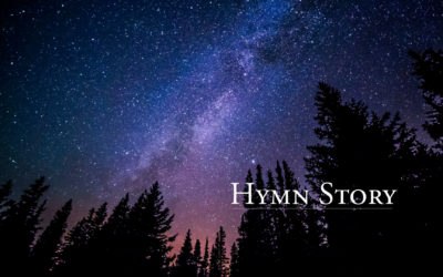 Hymn Story: All Praise to Him