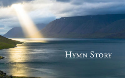 Hymn Story: Thou Who Wast Rich