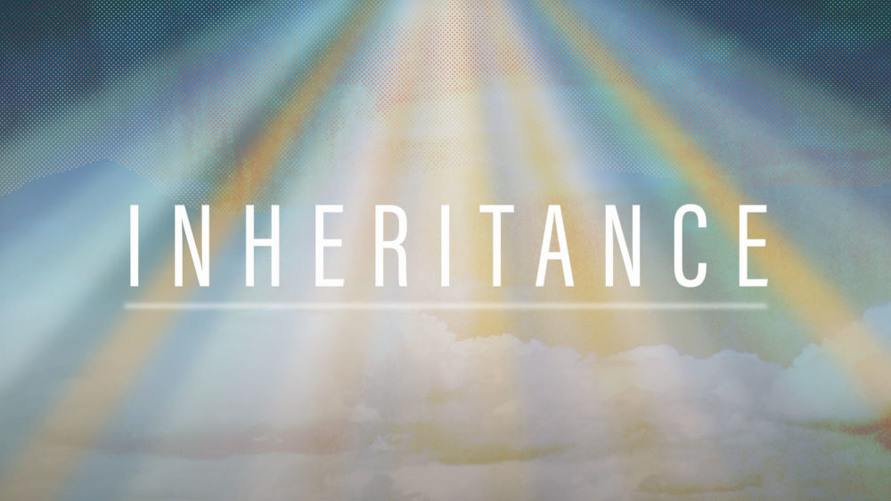 Inheritance Image