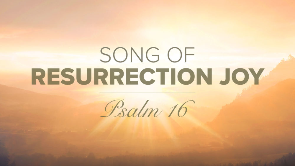 Song of Resurrection Joy Image