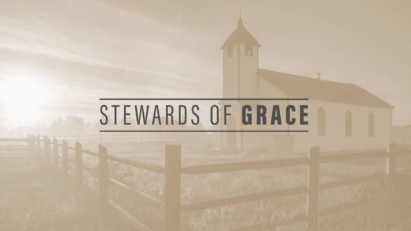 Stewards of Grace to Families Image