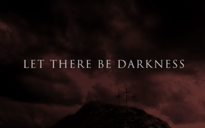 Let There Be Darkness